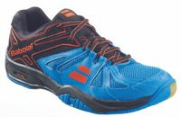 Babolat Shadow Team Men blue 46.0