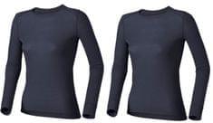 ODLO Multi-2-pack dámské triko dlouhý rukáv Warm