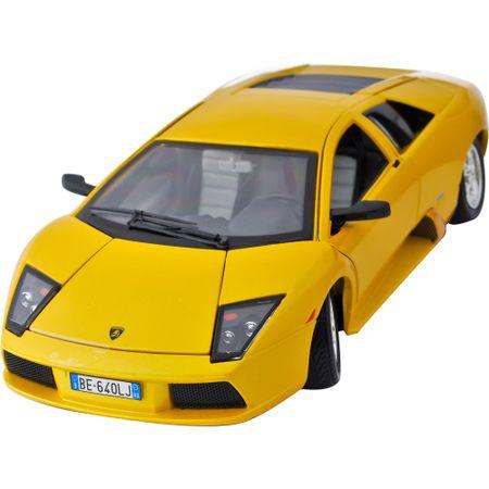 BBurago Lamborghini Murciélago (1:18)