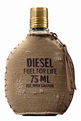 Diesel Fuel For Life Man EDT, 75ml