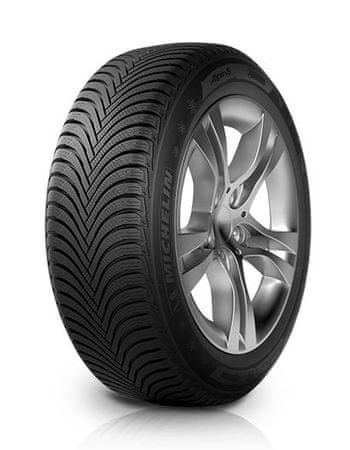 Michelin pnevmatika Alpin 5 195/65 R15 91H