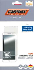 DISPLEX High-Tech-Zaščitna folija SAMSUNG Galaxy Note 3