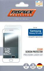 DISPLEX High-Tech-Zaščitna folija SAMSUNG Galaxy S3 mini