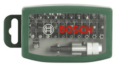 Bosch komplet vijačnih nastavkov Promoline 32 (2607017063)