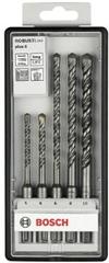 Bosch komplet udarnih svedrov za beton Robust Line SDS-plus (2607019927) 5 kos
