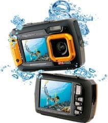 EasyPix W1400 Active Orange
