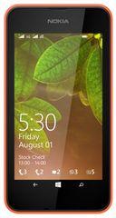 Nokia Lumia 530 Dual SIM, oranžová
