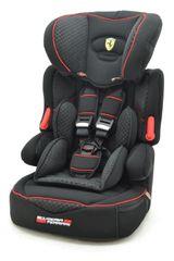 Ferrari avtosedež Beline SP Luxe Black 2014