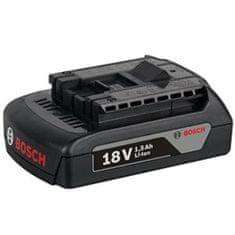 Bosch akumulator 18V, 1.5Ah, Li-Ion (1600Z00035)