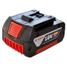 BOSCH Professional akumulator 18V, 4.0Ah, Li-Ion (1600Z00038)