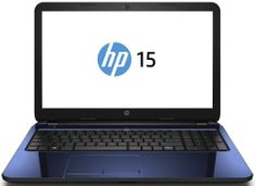 HP 15-r163nc (L2S19EA) Revolutionary Blue