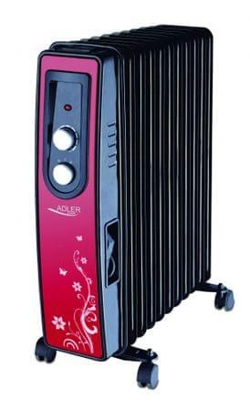 Adler električni radiator 2000W (AD7803)
