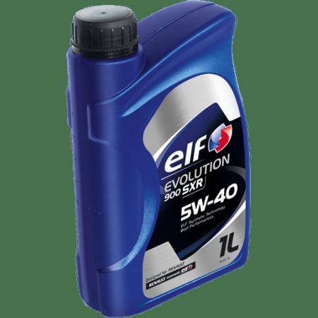 Elf motorno olje Evolution 900 SXR 5W-40, 1 L