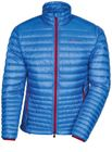Vaude Men's Kabru Light Jacket II Hydro Blue XL