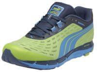 Puma Faas 600 v2 Lime Green-Methyl Blue-Majolica Blue 9,5 (44,0)