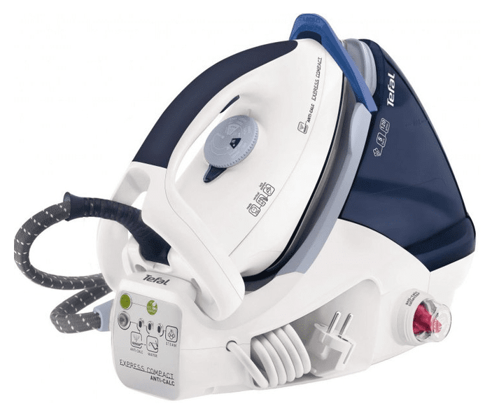 Tefal GV 7096E0 Express Compact Anti Calc - II. jakost