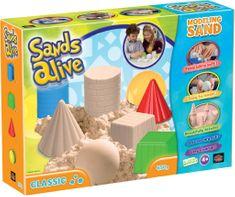 Sands Alive Set Klasik
