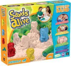 Sands Alive Sada zvieratká