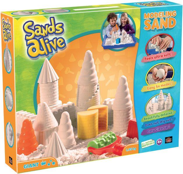 Sands Alive Set Gigant