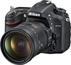 Nikon digitalni fotoaparat D7100 + 18-200 VR II