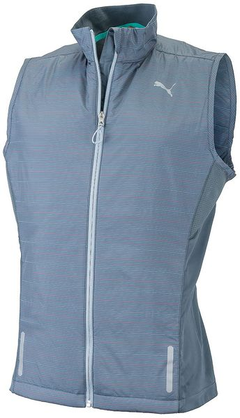 Puma PR Pure Nightcat Padded Vest Turbulence XL