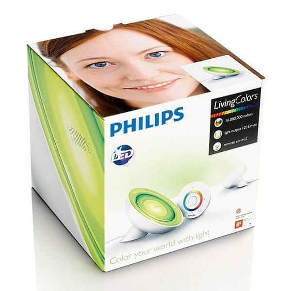 Philips 70997/60/PH Living Colors
