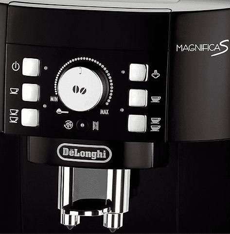 DeLonghi Magnifica S ECAM 21.117.B Automata kávéfőző