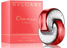 Bvlgari Omnia Coral EDT 65mlW