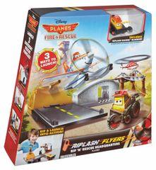 Mattel Avioni 2 igralni komplet
