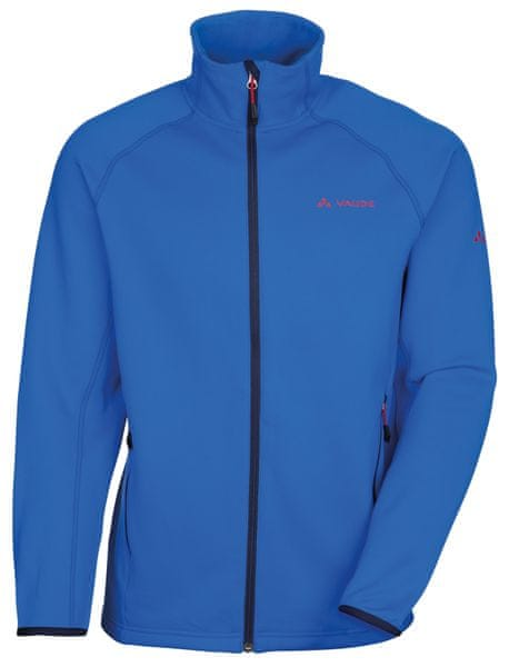 Vaude Men's Gutulia Jacket Hydro Blue S