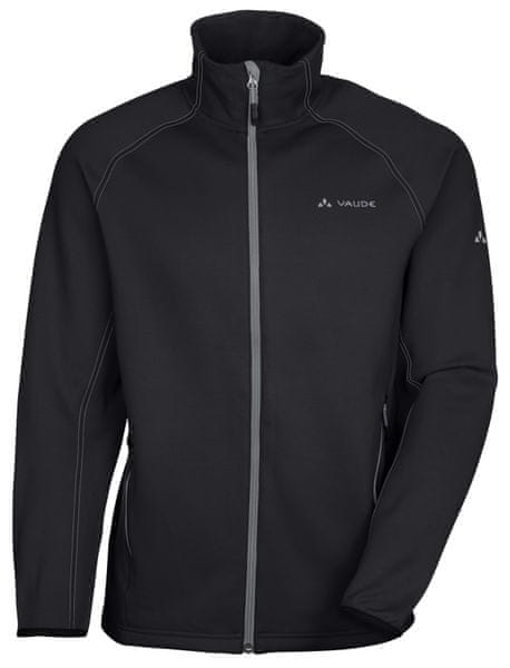 Vaude Men's Gutulia Jacket Black S