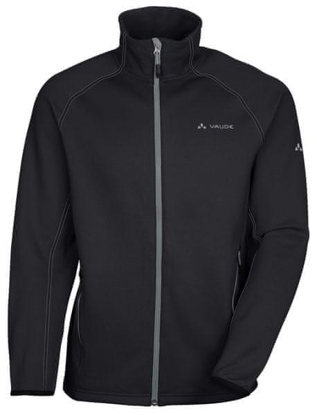 Vaude Men's Gutulia Jacket Black S