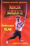 Gareth P. Jones: Škorpijonov klan
