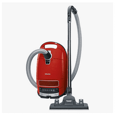 Miele Complete C3 Red