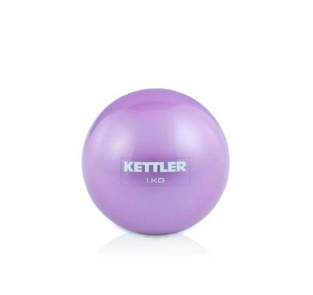 Kettler žoga za pilates 1 kg