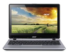Acer Aspire V11 Touch Cool Silver (NX.MP0EC.002)