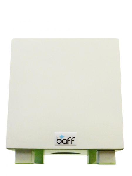 Baff Drum Box 30 cm bílá