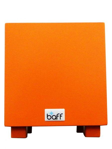 Baff Drum Box 30 cm oranžová