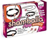 Alltoys Shamballa ohnivé náramky