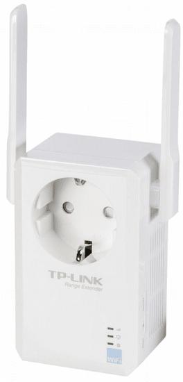 TP-Link ojačevalec WLAN omrežja TL-WA860RE Range Extender 300Mbps z vtičnico