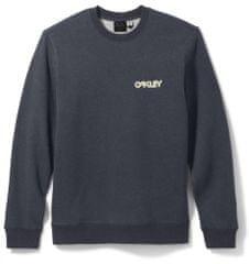 Oakley pulover Heritage Crew, moški