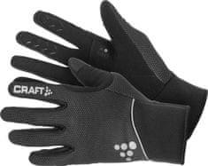 Craft rokavice Touring, črne