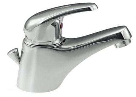 Unitas armatura za umivalnik Simpaty (00081)