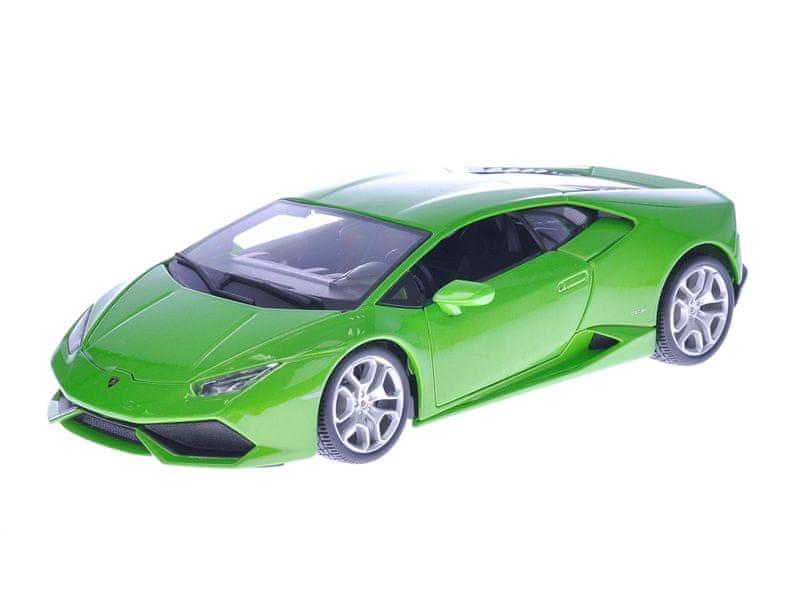 BBurago Lamborghini Huracan LP 610 (1:18)