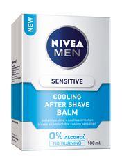 Nivea Sensitive Cooling balzám po holení 100 ml
