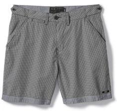 Oakley kratke hlače Business Class Short, moške