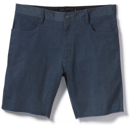 Oakley kratke hlače Slats Short, moške, Orion Blue, 28