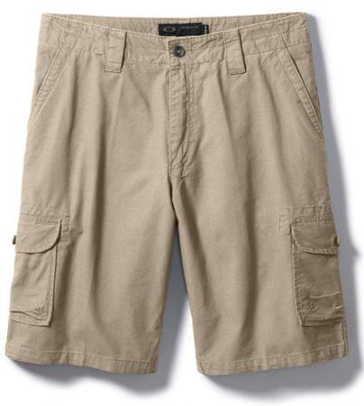 Oakley Discover Cargo Short New Khaki 28
