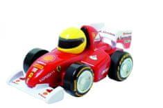 EP Line RC auto Ferrari F1 Infra