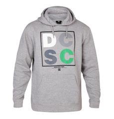 DC pulover s kapuco Survival PH, moški